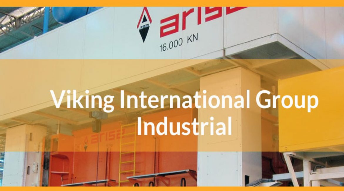 Viking International Group – Industrial