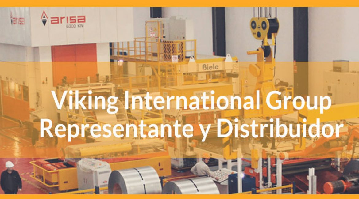 Viking International Group – Representante y Distribuidor