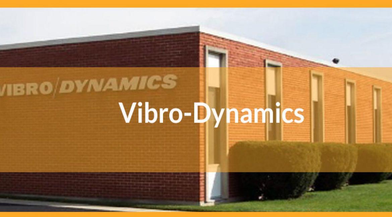 Vibro-Dynamics