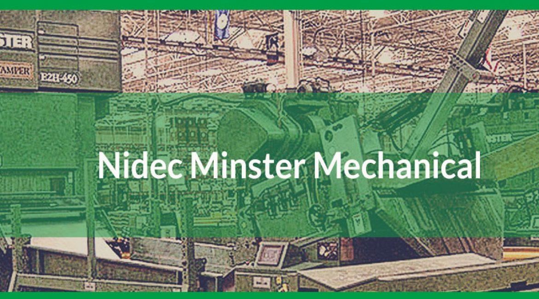 Nidec Minster Mechanical